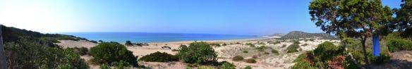 Chipre - Golden beach