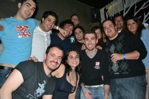 Encuentro PokerStrategas en Puerto Banús